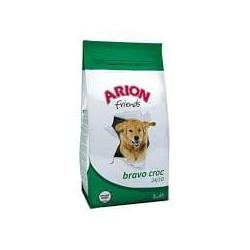 ARION BRAVO CROC 24/10 15 kg +10 GRATISÓW