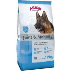 ARION H&C JOINT & MOBILITY 12 KG