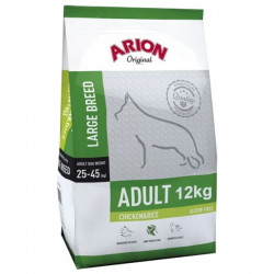 ARION ORIGINAL ADULT LARGE CHICKEN&RICE 12 KG