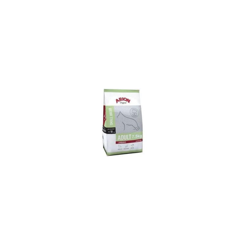 ARION ORIGINAL ADULT SMALL LAMB&RICE 7.5 KG