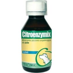 BIOFAKTOR Citroenzymix - dla psa 100 ml