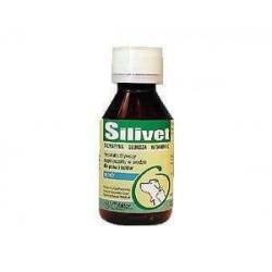BIOFAKTOR Silivet - dla psów 100 ml