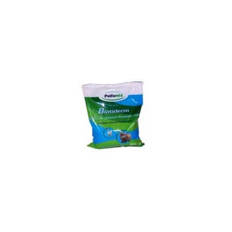 BIOTIDERM - biotyna na skórę/sierść/futro 1 kg
