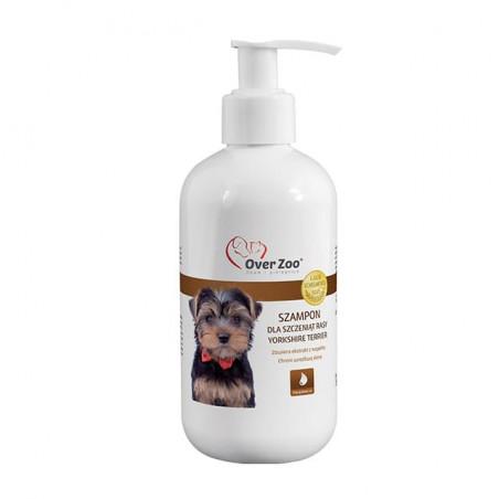 OVER ZOO Szampon dla szczeniąt rasy Yorkshire Terrier 250ml