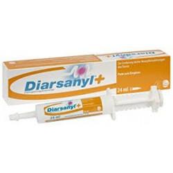 DIARSANYL PLUS 24 ml na biegunki DLA PSA KOTA