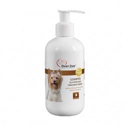 OVER ZOO Szampon dla psów rasy Yorkshire Terrier 250 ml