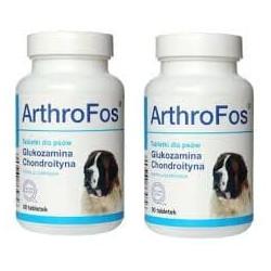 DOLFOS ArthroFos 180 tabletek na stawy OKAZJA CENOWA !