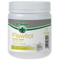 DR SEIDEL Flawitol dla psów seniorów 400 g