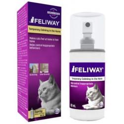 Feliway Spray 60 ml feromony na stres dla kota