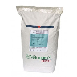 VETOQUINOL BIOWET Formofos MPM drób 20 kg