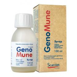 SCANVET GenoMune na odporność dla psa/kota 100 ml