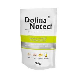DOLINA NOTECI PREMIUM GĘŚ 500G