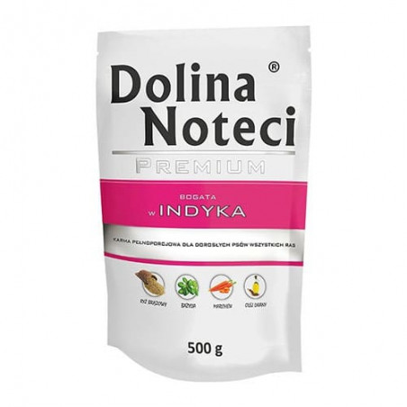 DOLINA NOTECI PREMIUM INDYK 500G
