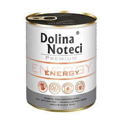 DOLINA NOTECI ENERGY 800 G