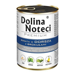 DOLINA NOTECI PREMIUM DORSZ 400 G