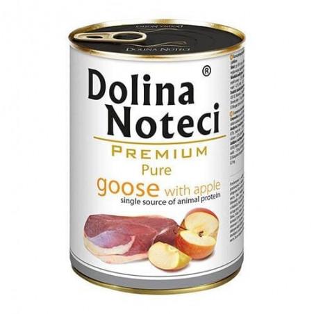DOLINA NOTECI PREMIUM PURE GĘŚ 400 G