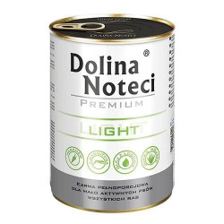 DOLINA NOTECI LIGHT 400 G
