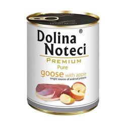 DOLINA NOTECI PREMIUM PURE GĘŚ 800G