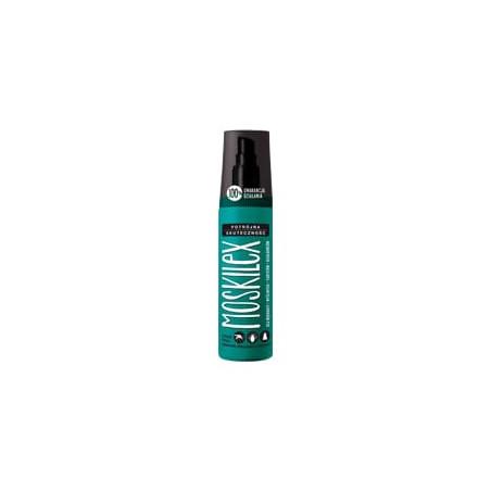 Moskilex spray na  muchy, meszki, komary, kleszcze 90 ml