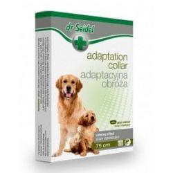 Obroża adaptacyjna dr Seidla dla psów 75cm+gratisy