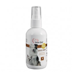OVER ZOO White Spray 100 ml