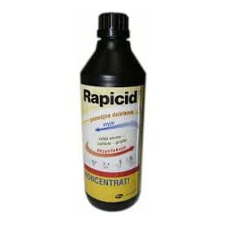 Rapicid 1 L - DEZYNFEKCJA - PFIZER