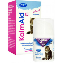 SCANVET KalmAid Kot 50 ml