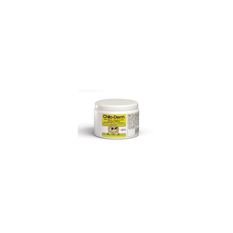VET-AGRO Chito-Derm NF - żel do wymion 450 ml