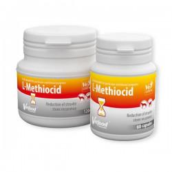 L-Methiocid - na kamienie struwitow 120 kapsułek