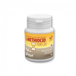 VETFOOD L-Methiocid dla kota 39g proszek