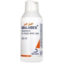 Malaseb szampon 250 ml