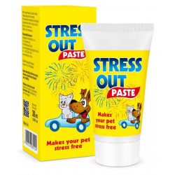 Stress Out stres pasta dla PSA KOTA 30ml