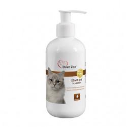 OVER ZOO szampon dla kotów 250ml