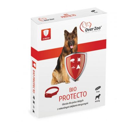 BIO PROTECTO obroża dla psów dużych od 25kg 75cm