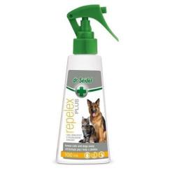 Repelex Plus - Płyn odstraszający psy i koty 100ml