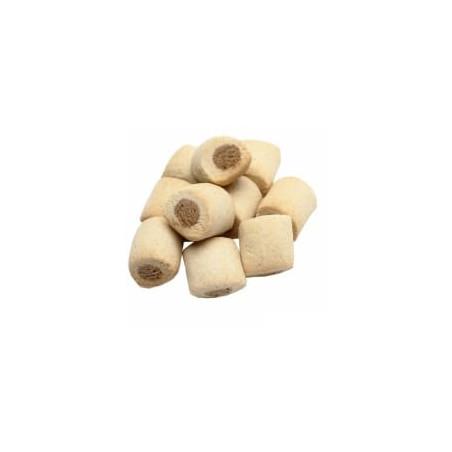 AdBi Ciastka mini wanilia paszteciki dla psa 1kg