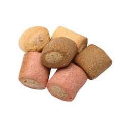 AdBi Ciastka mini mix paszteciki dla psa 1kg