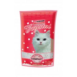 SUPER BENEK CRYSTAL COMPACT 3,8L żwirek dla kota