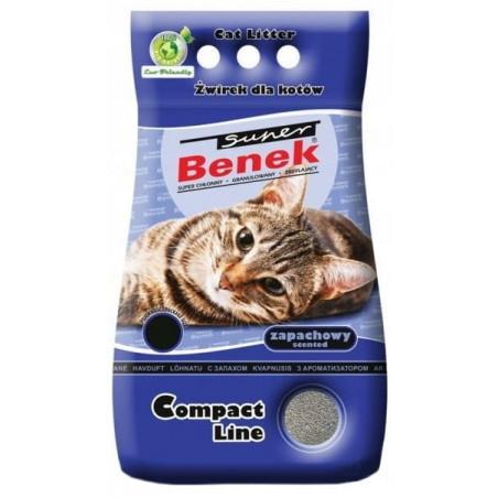 SUPER BENEK COMPACT MORSKA BRYZA 10L