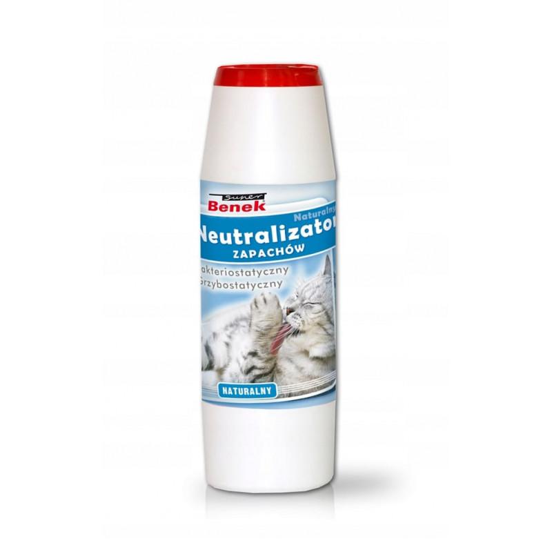 SUPER BENEK Neutralizator zapachów naturalny 500g