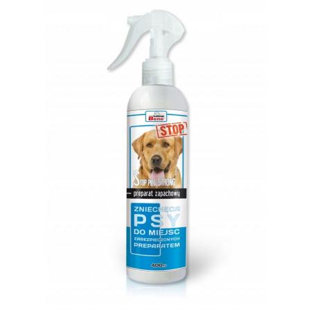 BENO strong spray STOP PIES 400ml odstraszacz