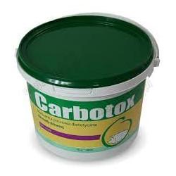 BIOFAKTOR Carbotox - na biegunki/zatrucia 1 kg