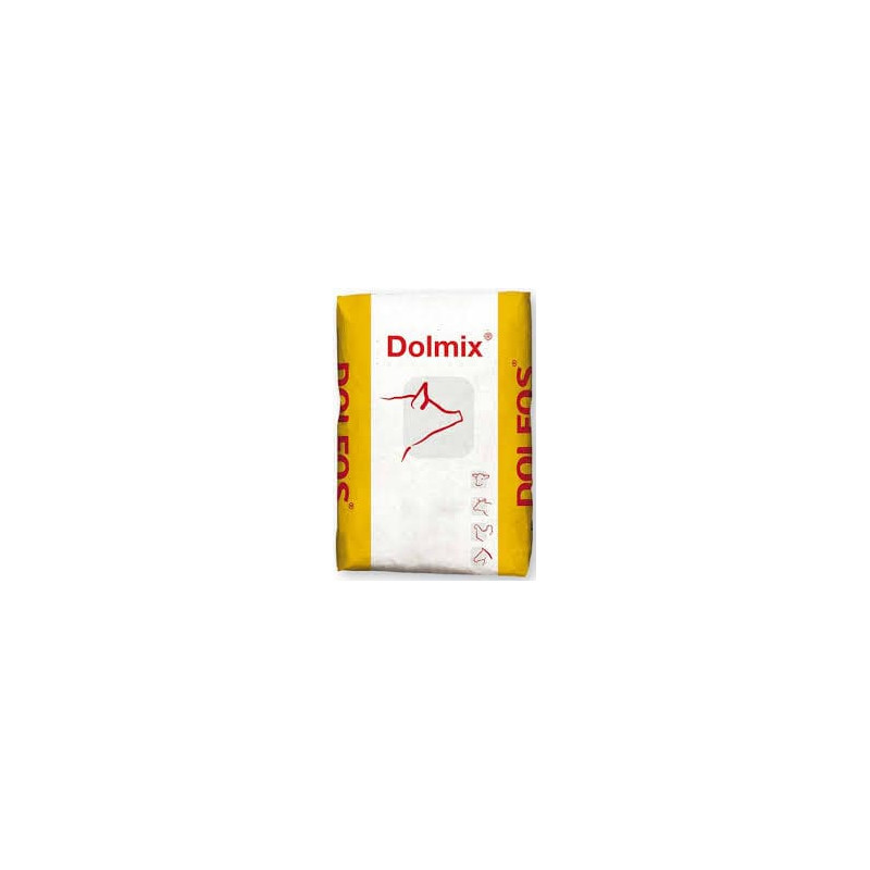 DOLFOS DOLMIX T SUPER 2,5% 25 KG