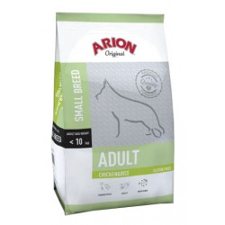 ARION ORIGINAL ADULT SMALL CHICKEN&RICE 7,5 KG