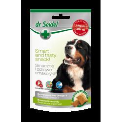 DR SEIDEL smakołyki dla psów na odporność 90g