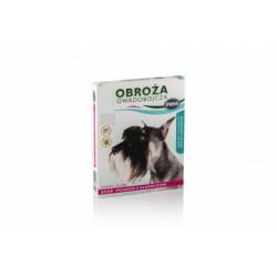 PESS Obroża pchły kleszcze dla psa 60cm zapachowa